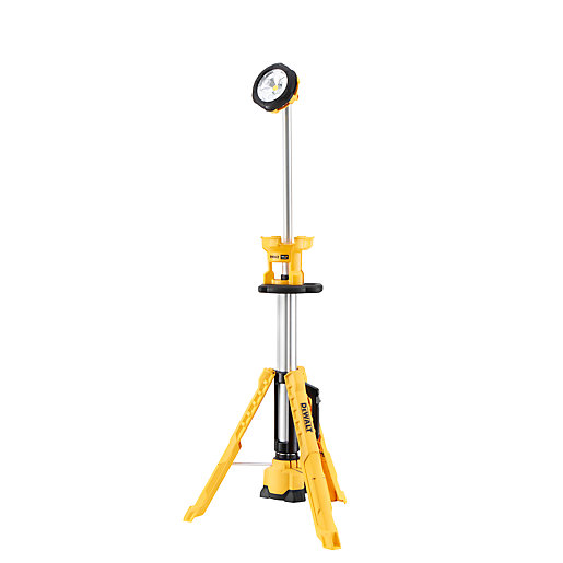 DeWalt 18V LED Site Light Body Only.