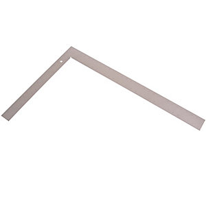 Fisher Steel Roofing Square 400 x 600mm (16 x 24in) FIS1110