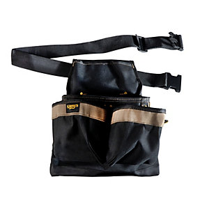 Kuny's 5 Pocket Framers Nail/Tool Pouch with Belt KUNAP1836