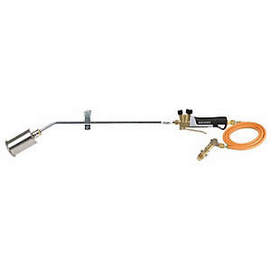 Sievert Large Roofing Torch Kit 600mm 346019