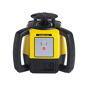 Leica Geosystems Rugby 610 Rotating Laser Basic Li-ion