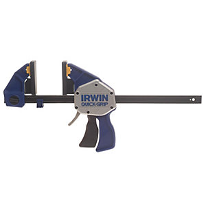 Irwin Quick-grip Xtreme Pressure One Handed Clamp 150mm (6in) Q/GXP6