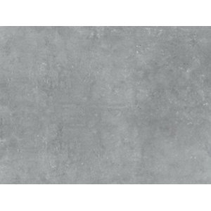 Romana Ark Silver Outdoor Porcelain Tile 600x600x20mm Pack of 2