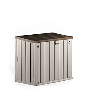 Forest Garden Large Garden Storage Box - 842 Litre