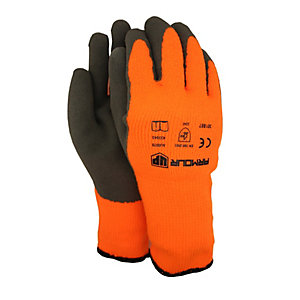 Armour Up Thermal Rubber Latex Glove, Size L""