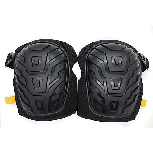 Armour Up Premium Gel Knee Pads