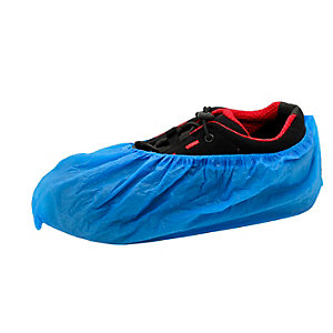 Armour Up Shoe Protectors (100 Singles)