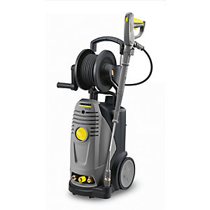 Karcher Xpert Deluxe Cold Water Pressure Washer (240 V)