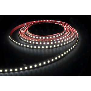 Sycamore Flexible 5m Strip LED Lighting Kit (Includes Driver) SY6976NW