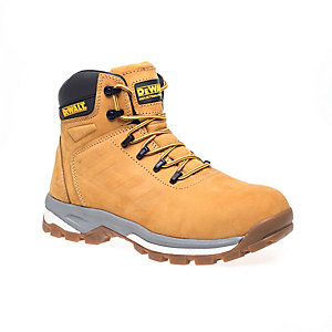 DeWalt Sharpsburg Wheat Size 6 Safety Boot