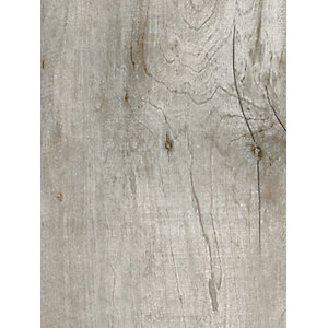 Romana Timberwood Grigio Outdoor Porcelain Tile 300x1200x20mm Pack of 2