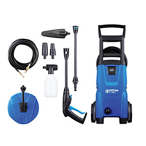 C120 7.6 Pcad X-tra Pressure Washer with Maintenance Kit 120 Bar 240V