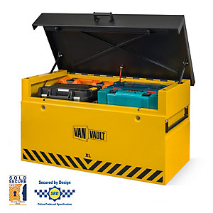 New Van Vault XL Tool