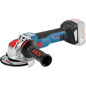 Bosch GWX 18V-10 C 125mm Brushless (L-BOXX)