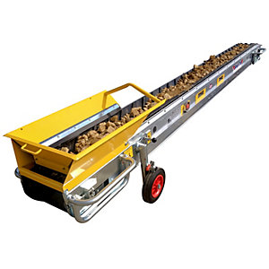 Shifta Conveyor 3.2m 110V