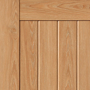 Hudson Internal Laminate Prefinished Door