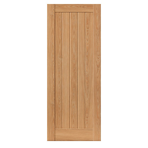 Jb Kind Hudson Internal Laminate Prefinished Door 40 x 2040 x 726mm