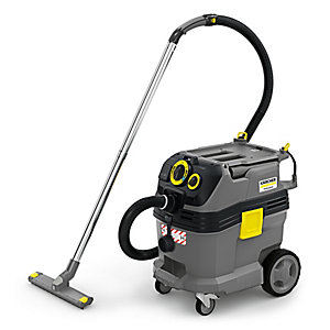 Karcher Nt 30/1 Tact Te H Safety Vacuum (110V)