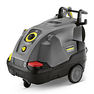 Karcher Hds 6/12 C Hot Water Pressure Washer (240 V)