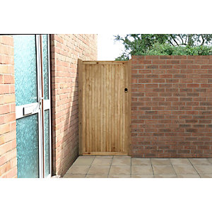 Decibel Noise Reduction Gate 6ft (1.8m High)