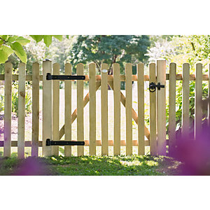 Heavy Duty Pale Gate 3ft (0.90m High)