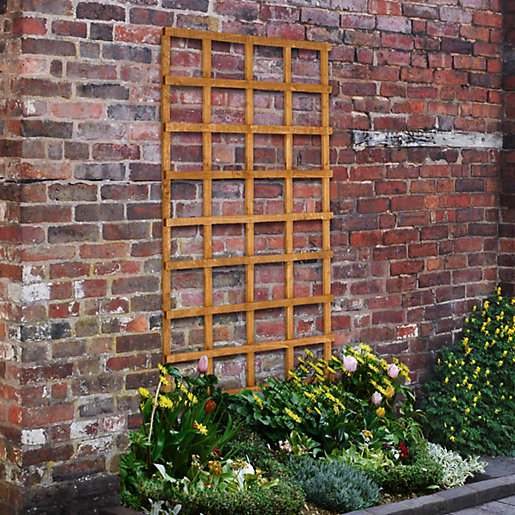 Heavy Duty Trellis - 183 x 91cm - Pack of 3