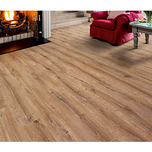 Elka 8mm Laminate Flooring Country Oak