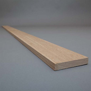 Oak PSE 115mm x 20mm x 2400mm