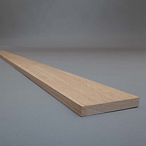 Oak PSE 140mm x 20mm x 2400mm
