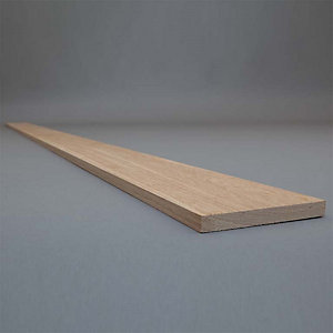 Oak PSE 185mm x 20mm x 2400mm