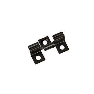 Composite Prime XS Fire Metal Slim Clips and Screws Pack of 200