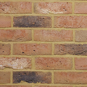 Brick Slips Tile Blend 85 - Box of 35 Tiles - 0.6m2