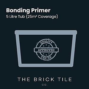 Brick Slips Tile Bonding Primer 5 Litre