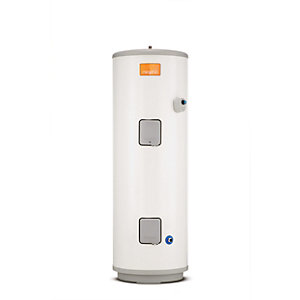 Heatrae 95050469 Megaflo Eco Unvented Cylinder Indirect 210L