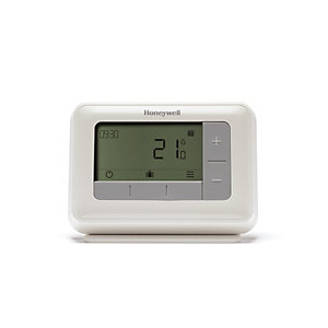 T4R Wireless Programmable Thermostat Kit