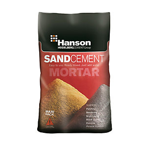 Hanson Mortar Mix Handipack 5kg (Minimum Order Qty of 3)
