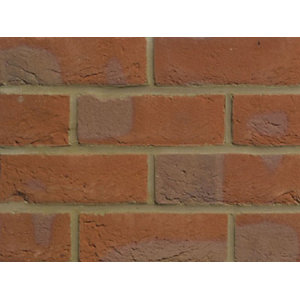 Forterra Facing Brick Autumn Glow Multi - Pack of 495