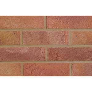 London Brick Company LBC Facing Brick Chiltern - Pack of 390