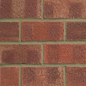 London Brick Company Forterra Tudor Facing Brick (Pack of 390)