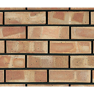 London Brick Company Facing Brick Commons 73mm - Pack of 360