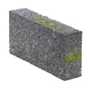 Fibolite Ultra Lightweight Solid Concrete Block 3.5N 100mm