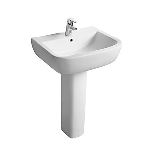 Ideal Standard Alto/Studio Basin Pedestal E020001