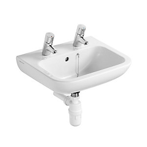 Armitage Shanks Portman 21 Washbasin White 500mm S230901