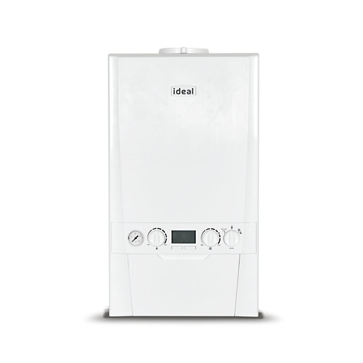 Ideal Logic Plus 24kW Combi Gas Boiler ERP 215439