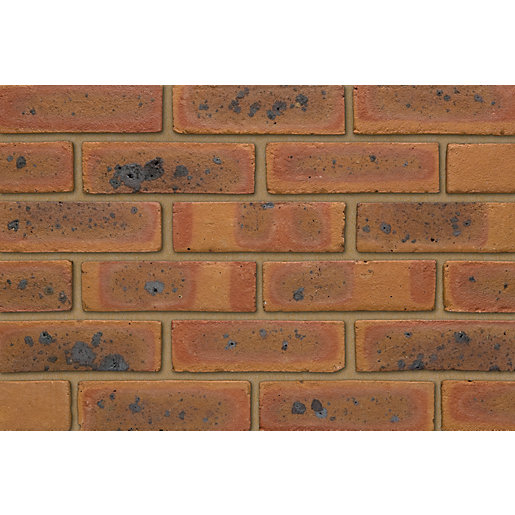 Terca Brick Warnham Hurstwood Stock