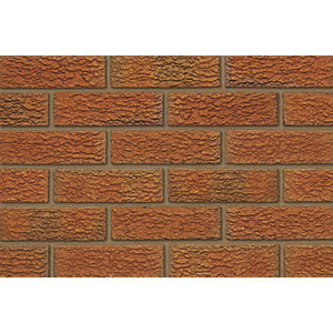 Ibstock Facing Brick Chesterton Manorial Mixture - Pack of 500
