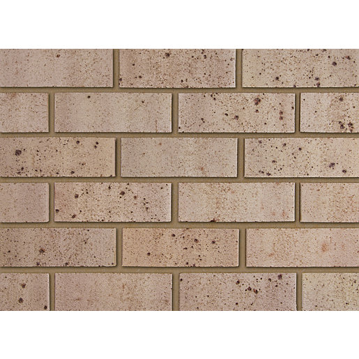 Ibstock Brick Tradesman Light 65mm - Pack Of 400