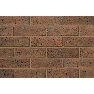 Ibstock Facing Brick Throckley Old English - Pack of 500