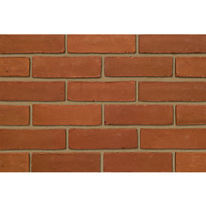 Ibstock Facing Brick Swanage Imperial Red Stock - Pack of 420