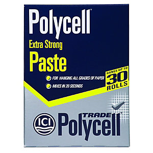 Polycell Trade Extra Strong Paste 30 Roll